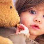 12 Способов успокоить ребенка