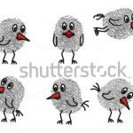 113946342_large_stockphotofunnydrawnbirdswithafingerprint106100423