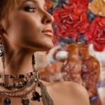 модные украшения 2011
