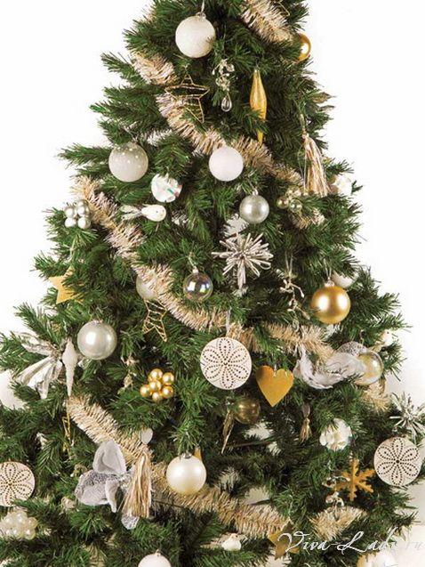 украшения на новый год  как украсить дом на новый год на новый год своими руками как украсить елку  украшения на елку  рождественская елка  украшение елки  christmas tree ideas