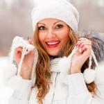 идеи для фотосессий зимой