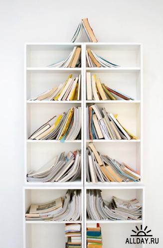 Дизайн украшения кабинетов к новому году