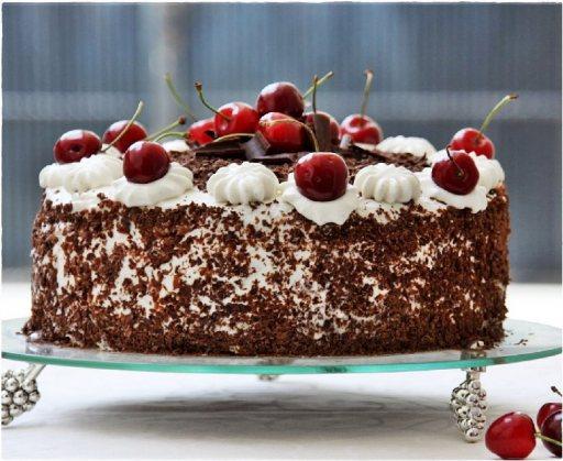 Торт пельмени в кастрюле фото 4