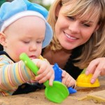 5 Ошибок мам в занятиях творчеством с ребенком